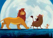 В кинофильме Король лев останутся четыре песни из мульта