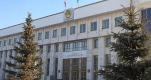 Парламентарии РБ заслушают министра внутренних дел и воспримут поправки в бюджет