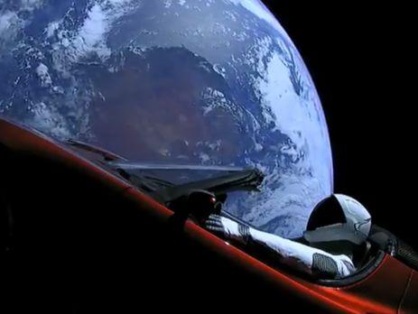 Photo of Tesla отчиталась за 4-й квартал и весь 2017 год