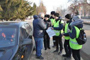 Photo of В Ишимбае школьники напомнили водителям о безопасности движении — новости Ишимбая