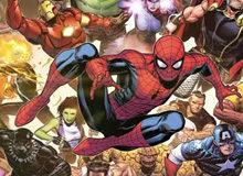 Marvel рекламировала глобальную перезагрузку