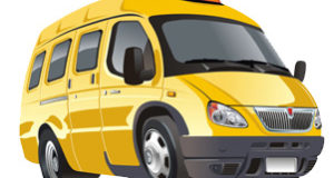 В Стерлитамаке водитель маршрутки установил на личную Газель на техническом уровне неисправный газовый баллон