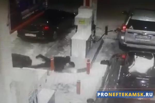 Photo of Новость о том, что в Нефтекамске на АЗС произошел несчастный случай, оказалась «фейком».