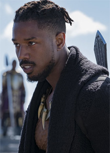 Photo of Саундтрек «Темной пантеры» возглавил показатель Billboard