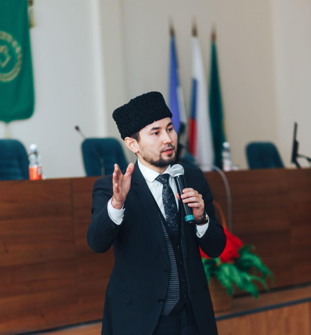 Photo of Духовное координирование мусульман РБ организует филантропические концерты для сирот и престарелых.