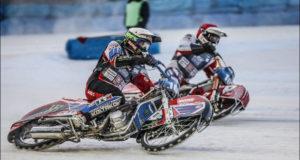 Дмитрий Колтаков наращивает отрыв от конкурентов