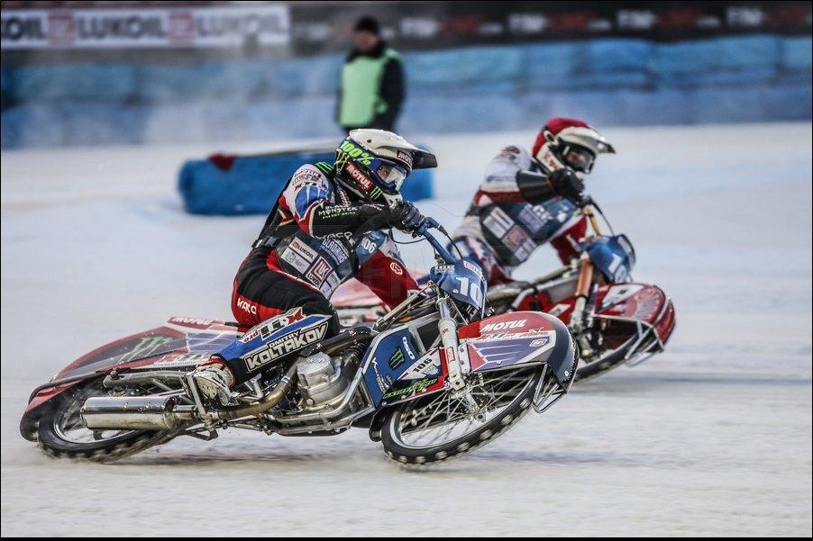 Photo of Дмитрий Колтаков наращивает отрыв от конкурентов