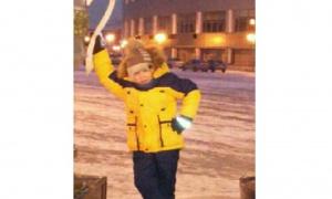 Photo of В Уфе пропал 5-летний малыш – полиция и волонтеры начали поиски