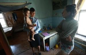 Photo of В РБ мать избивала и морила голоданием 2-ух маленьких дочек.