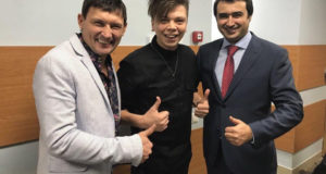 Певец Анвар Нургалиев рассказал почему не гордится тем, что его ассоциируют со Стасом Михайловым и за что хвалит Юльякшина