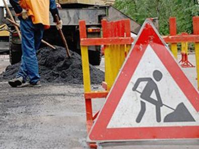 Улица Заводская в Стерлитамаке станет частично перекрыта несколько дней
