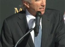 Глава компании MGM отправлен в отставку
