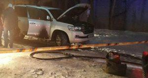 Подозреваемых в убийстве предпринимателя и его 7 летнего отпрыска поймали в Оренбургской области