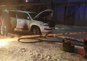 Photo of Подозреваемых в убийстве предпринимателя и его 7-летнего отпрыска поймали в Оренбургской области