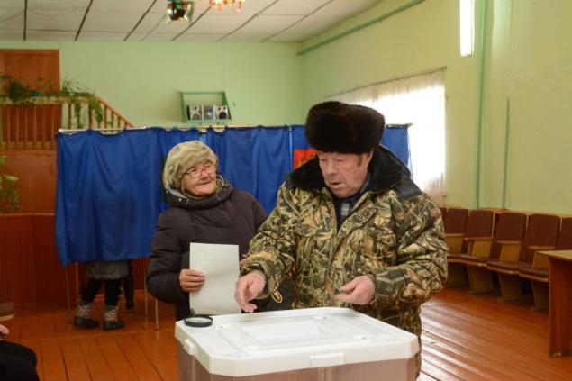 Photo of Выборы в Янаульском районе: как это было