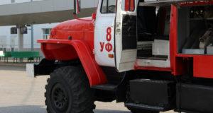 В 2018 году в РБ откроются 4 пожарных депо