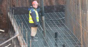 В столице РБ проверят соблюдение правил защищенности на стройках