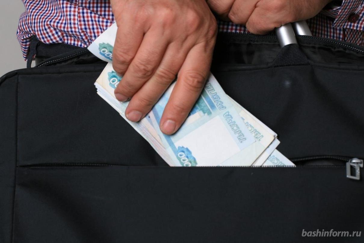Photo of Обитатели Башкортостана окрестили отрасли, более подверженные продажности
