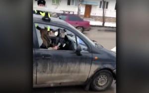 Photo of В РБ будут судить автоледи, которая разбила топором личную машину