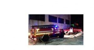 В Уфе на месте большого пожара нашли тела 2 ух погибших парней