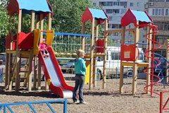 В Стерлитамаке принимаются заявки на благоустройство дворов по программке «Башкирские дворики»