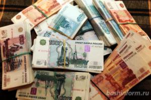 Photo of В Уфе мошенники обогатились на нефтепродуктах на 5,5 млн рублей
