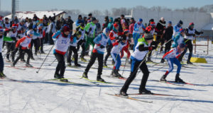 Уфимский лыжный марафон; как он проходил и кто стал его участником?