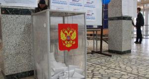 На одном из избирательных участков Уфы предупредили вброс