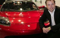 Акционеры Tesla назначили Илону Маску заработную плату в 2,6 млрд баксов в год