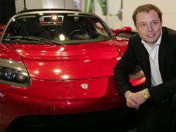 Photo of Акционеры Tesla назначили Илону Маску заработную плату в 2,6 млрд баксов в год