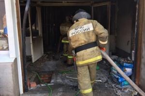 Photo of В РБ в пожаре умер 3-х летний мальчишка: начата доследственная проверка