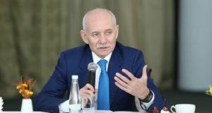 Объём дорожного фонда в Башкирии увеличился в три раза – Рустэм Хамитов