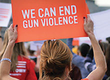 На Оскаре 2018 звезды будут протестовать против вооружения и домогательств