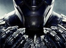 Глава компании Marvel рекламировал сиквел Темной пантеры