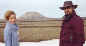 В новейший путеводитель для туристов Lonely Planet вошел блок о стерлитамакских шиханах