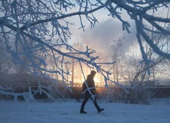 Photo of Прошлая ночь в РБ стала рекордно прохладной за всю историю метеонаблюдений