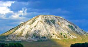 Gora Shihan