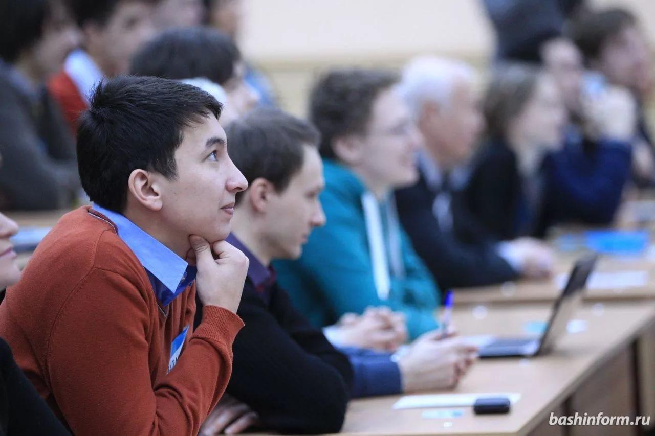 Photo of Аспирантам и юным ученым РБ назначены стипендии Президента РФ