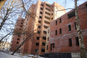 Photo of В Администрации Уфы решается судьба дома-призрака