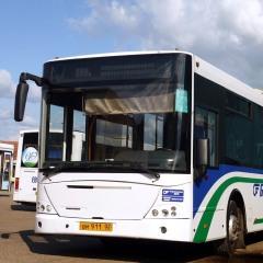 Photo of В родительский денек в Стерлитамаке будут курсировать автобусы до нового кладбища