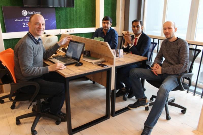 Photo of В РБ IT-технологиям будут учить учащихся из Индии
