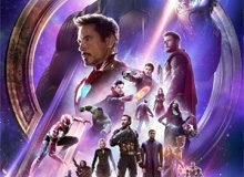 Мстителям 3 посулили самый мощнейший старт в эпопеи кино