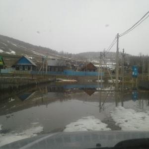 Photo of В подтопленных деревнях в РБ эвакуация обитателей не понадобится — МЧС