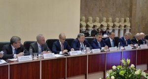 На совещании ПФО предложили усовершенствовать законодательство в сфере противодействия незаконному обороту наркотиков