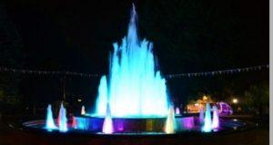 Обслуживание городских фонтанов обойдется бюджету Стерлитамака в 736 тысяч рублей