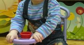 В ближайшее воскресенье ещё одному малышу из Уфы будут искать родителей на канале «Россия 1»