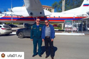 Photo of В Уфе в обновленный самолет-памятник установят учебный тренажер для подготовки летчиков