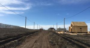 Продажа участков в коттеджном поселке «Верхняя Марьевка» Стерлитамакского района