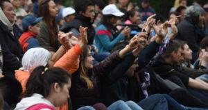 В Стерлитамаке с концертом выступят участники фестиваля авторской песни