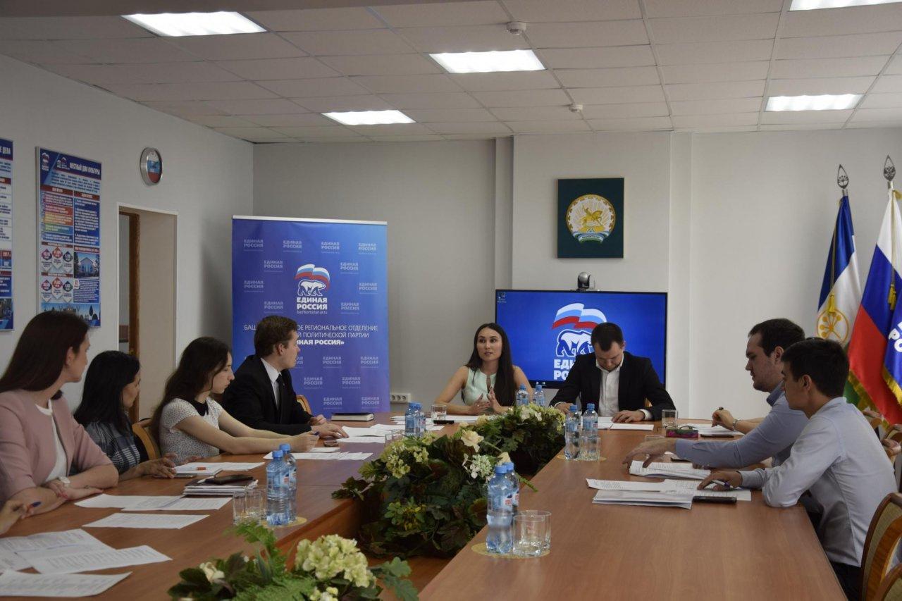 Photo of В Башкирии стартует мониторинг детских лагерей республики